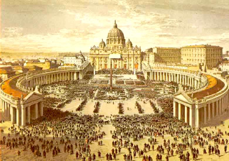 katolicismus