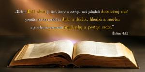 Židům 4:12