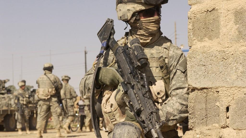 Válka v Afghanistánu