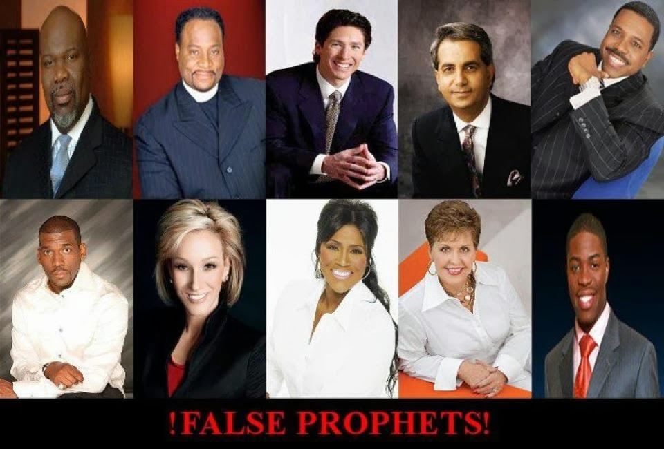 Falešní proroci