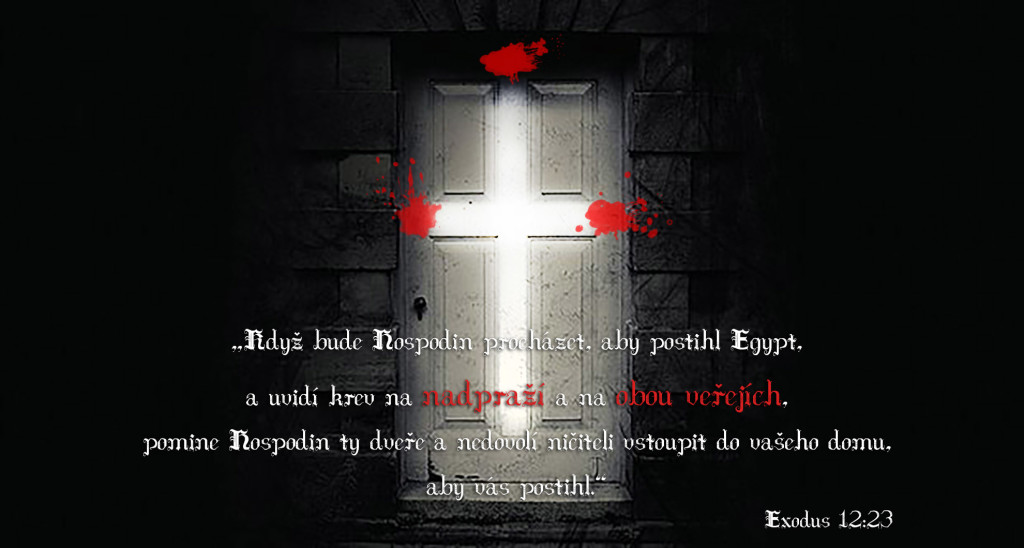 Kříž ve Starém zákoně