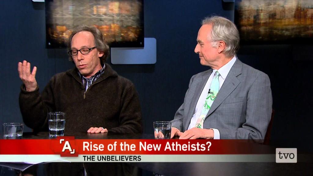 Dawkins a Strauss